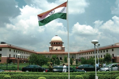 Indian SC Seeks Information on Woman, Minor Son Living in U.S